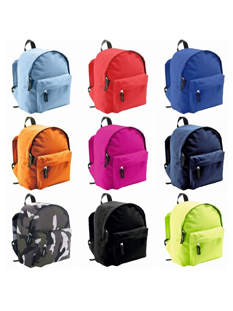 SILVIA BACK PACK (9 COLORS)