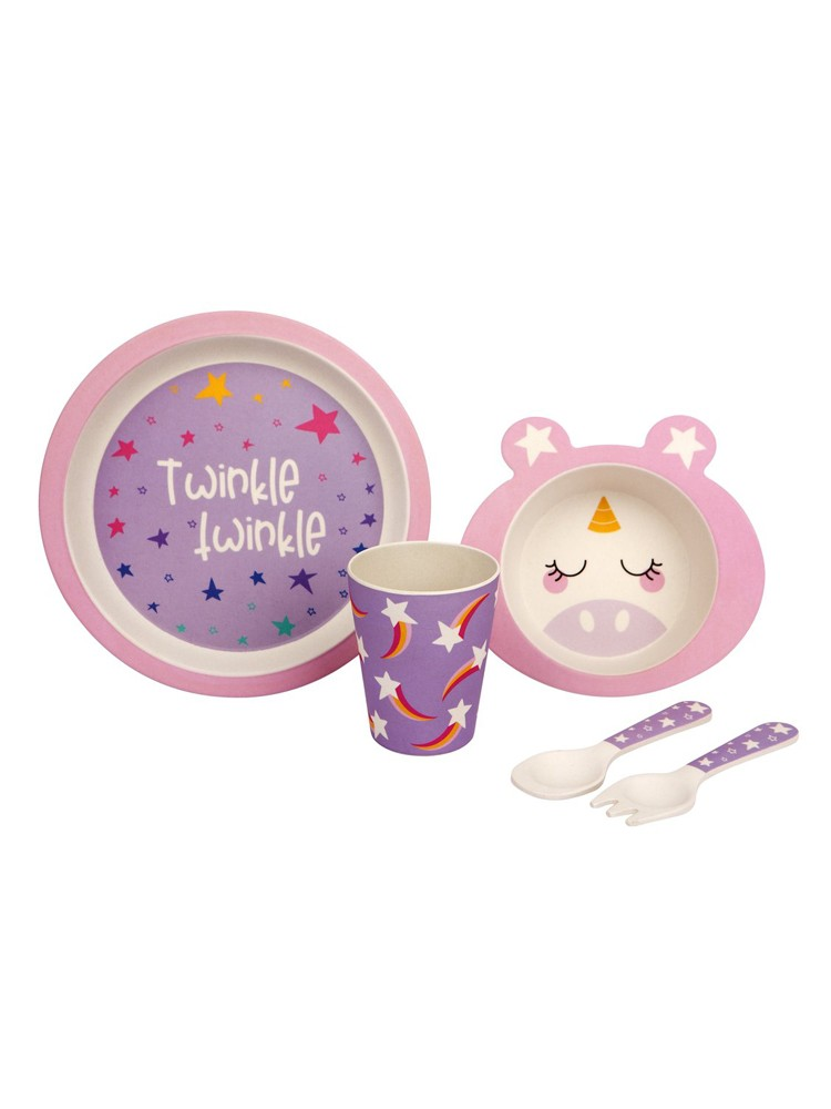 STARDUST MEAL SET OF 5