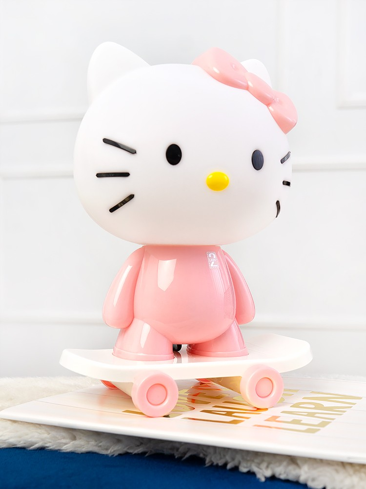 KITTY SKATE LAMP