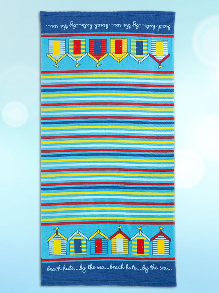 BEACH RUTES TOWEL