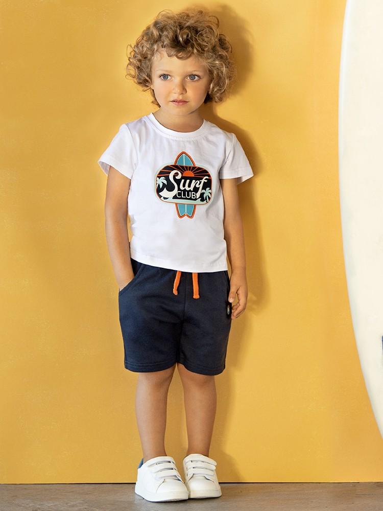SURF CLUB BOY SET