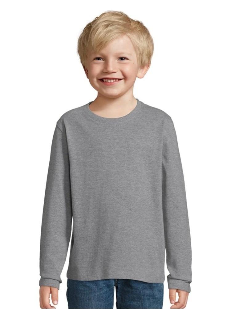 BROOK KIDS T-SHIRT (6 COLORS)